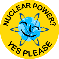 Nuclear Power  Yes Please (240x240)