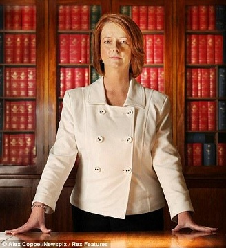 Julia Gillard small